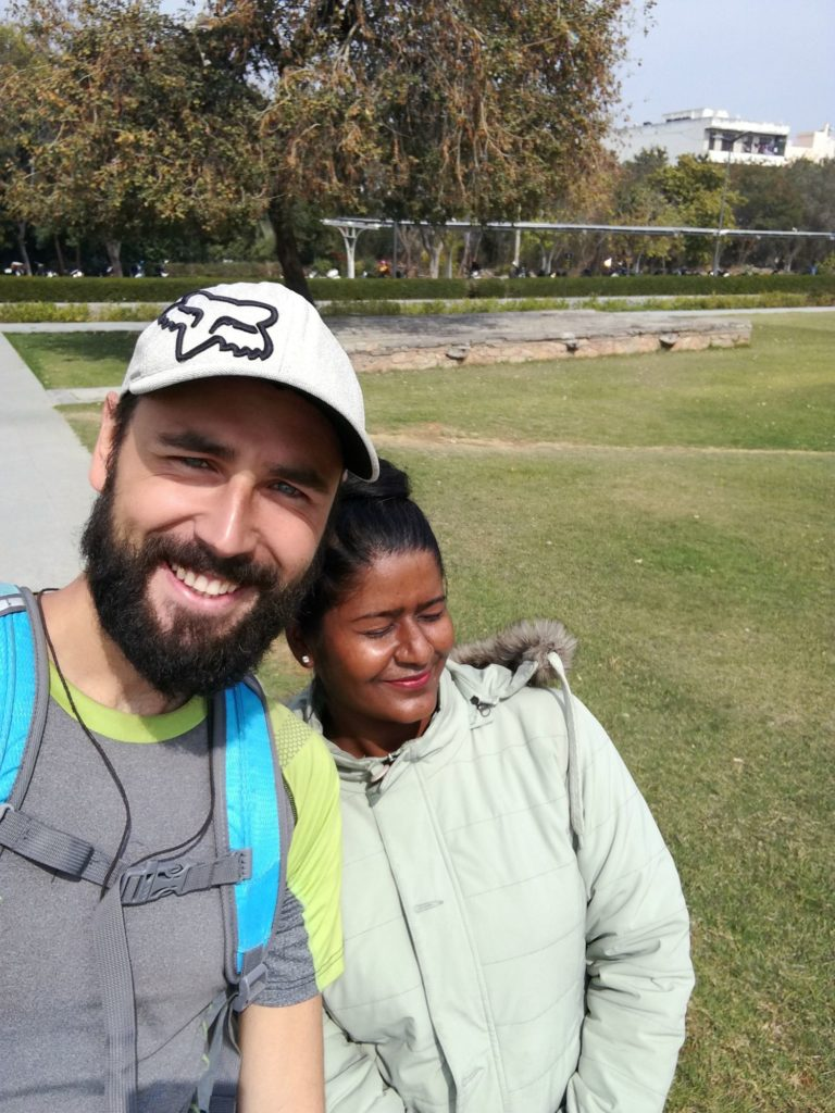 Selfie Toma aKahanvi vDžejpuru
