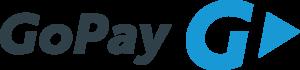 Logo platební brány GoPay