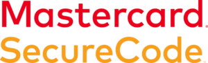 Logo MasterCardSecured