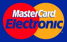 Logo MasterCard Electronic